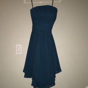 Light in the Box Bridesmaid Dress